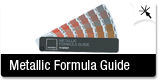 Pantone Metallic Formula Guide