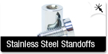 Stainless Steel Sign Stand Offs