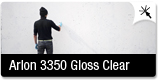 Arlon 3350 Gloss Clear